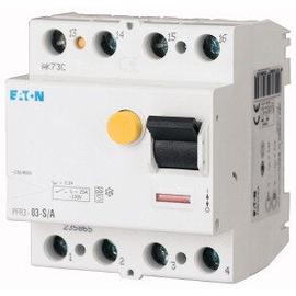 235468 EATON PFIM-40/4/03-S/A-MW FI-SCH. SCHAL. 40A 4P SELEK STOSSSTROMF. 5KA 4TE Produktbild