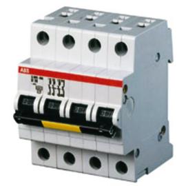 GHS2030103R0165 STOTZ S203-B16NA Leit.- schutzschalter 3 Pol.+NA Produktbild