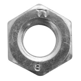 792005 HAUPA SECHSKANTMUTTER DIN 934 M8x6,5mm VERZINKT STAHL Produktbild