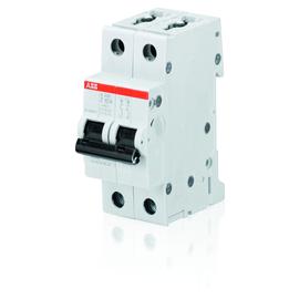 GHS2010103R0104 STOTZ S201-C10NA Leitungsschutzschalter Produktbild