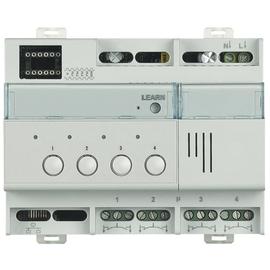 BMSW1003 BTICINO SCS REG-AKTOR 4X16A Produktbild