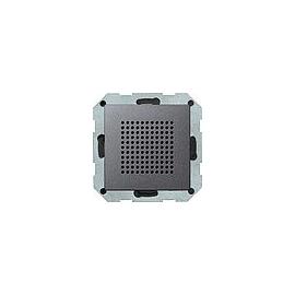 228228 GIRA LAUTSPRECHER UP-RADIO SYSTEM 55 ANTHRAZIT Produktbild