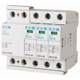 158332 EATON SPBT12-280-3+NPE ÜBER- SPANNUNGSABLEITER Produktbild
