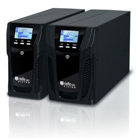 156091 RIELLO VST 1100 LINE-INTERAKTIVE USV-ANLAGE 1100VA 235X110X383 Produktbild