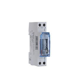 412780 Legrand MicroRex T11 Tages- Schaltuhr 230V 50Hz sync. o. Gangreserve Produktbild