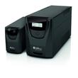 155574 RIELLO NPW 800 LINE-INTERAKTIVE USV-ANLAGE 800VA 142X100X287 Produktbild