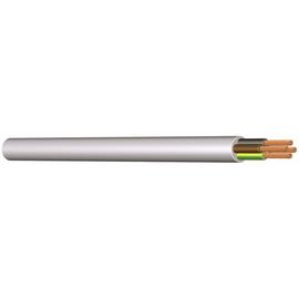 A03VV-F YML-O 2X1 grau PVC-Schlauchl Produktbild