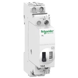 A9C30811 SCHNEIDER E. Fernschalter iTL 1P 16A 230-240VAC Produktbild