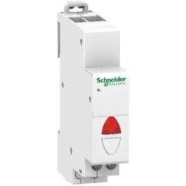 A9E18321 SCHNEIDER E. Leuchtmelder V 230VAC grün Produktbild