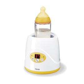 954.02 Beurer BY 52 Babykostwärmer Digital LED-Display mit Deckel Produktbild