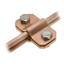 063860 DIETZEL TS8-10/8-10CU Trenn- stellen m. Zwischenplatte 8-10/8-10mm CU Produktbild