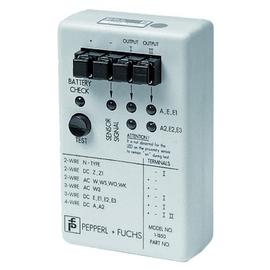 000014 PEPPERL&FUCHS Sensor-Tester 1-1350 Initst Produktbild