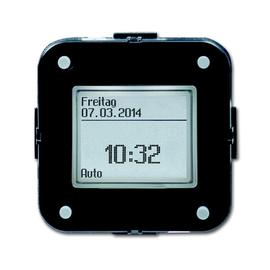 6456-101 BUSCH&JÄGER Timer-Bedien- Element Standard Produktbild