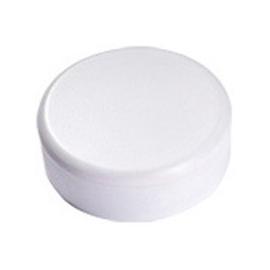 EP725-06/10 SCHURRER Deckenverteilerdose weiß, d=72mm, h=22mm Produktbild