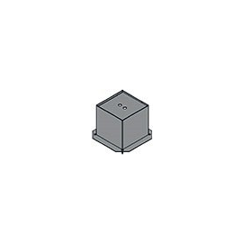 E6502 VERGOKAN VEVV3 Schalungselement eckig Produktbild
