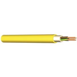 NSSHöu-O 1X120 gelb Messlänge Gummischlauchleitung Produktbild