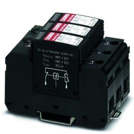2800628 PHÖNIX VAL-MS 1000DC-PV/2+V Überspannungsschutz-Gerät Typ 2 Produktbild
