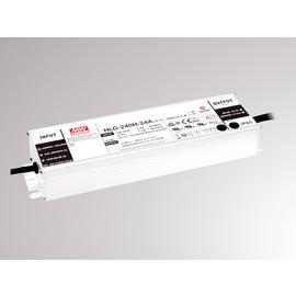 647-hlg24024 MEAN WELL LED Konverter 240W 24VDC IP67 Produktbild