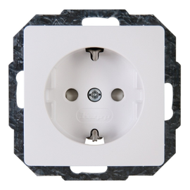 920602087 Kopp Schutzkontaktsteckdose KiSi PAR arkt Produktbild