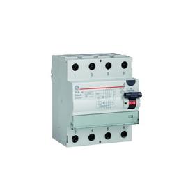 565341 GE FPB4 40/030 Fehlerstromschutz- schalter Typ B 40A Produktbild