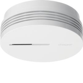 TG600AL HAGER Rauchwarnmelder Standard Q 3V,weiß Produktbild