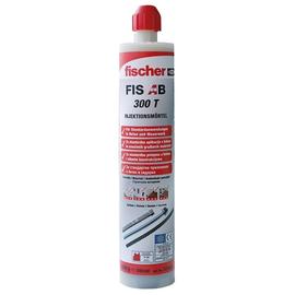 535646 Fischer FIS AB 300 T Injektions- mörtel inkl. 2 Statikmischer Produktbild