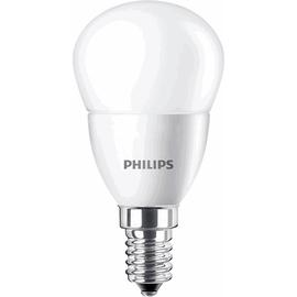47489100 Philips CorePro LEDluster 5,5-40W 827 E14 P45 EEI:A+ Produktbild