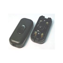 AR028321 Schurrer Zwischenschalter mont. schwarz Produktbild