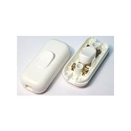 AR028320 Schurrer Zwischenschalter mont. weiß Produktbild