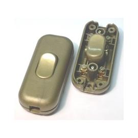 AR028322 Schurrer Zwischenschalter mont. gold Produktbild