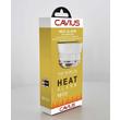 S10-1-2000 Cautiex Hitzemelder Invisible 10Y Heat 4x4 cm (Batterie 10J. Lebensd.) Produktbild