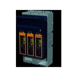 T500223000 JEAN-MÜLLER KETO-00-3/S NH-Trenner Gr.00 160A mit Schellenklemme Produktbild