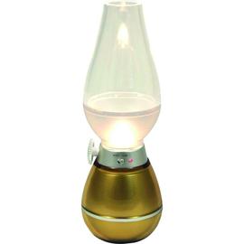 LM85300 Rokos Akku LED-Tischleuchte 0,4W 30LM 2700K 35.000h gold Produktbild