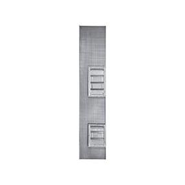 VMG485-32-R Tefact UP Verteilermontage- gestell, Verteiler 3-/2-reihig rechtsb.A Produktbild