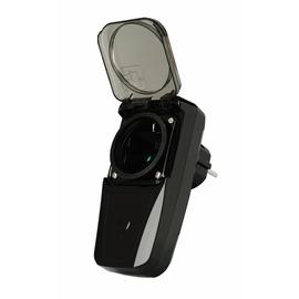 71039 Trust Smarthome AGDR-3500 Funk-Steckdose für Aussenbereich Produktbild