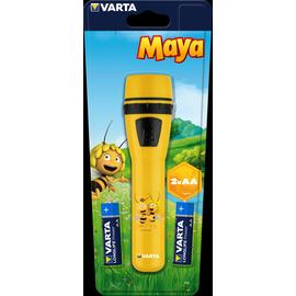 15630101421 VARTA Biene Maja Stableuchte gelb 2AA mit Batt. Produktbild