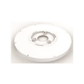 1003-Premium LED Panel Round 225x24mm LED AB LED Leuchte 18W-1440lm-3000K-IP40 Produktbild