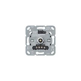 245500 Gira Universal LED Drehdimmer- einsatz System 3000 Produktbild