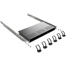 PBXFRAME Patchbox Plus+ Frame incl. Mounting Rails & 6pcs. Produktbild