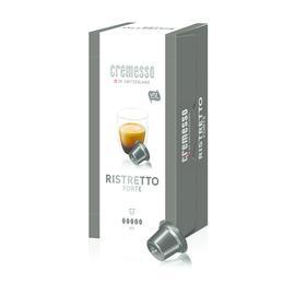 2000753 CREMESSO KAFFEEKAPSEL RISTRETTO (16 STK.-PKG.) FÜR CREMESSO (2000002) Produktbild