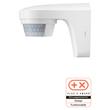 1010505 Theben Bewegungsmelder the Luxa S180 weiß außen Wandmontage IP55 180° Produktbild