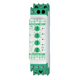 gsw409 Schalk Grenzwertschalter für Wind 230V AC  1 Wechsler 10A Produktbild