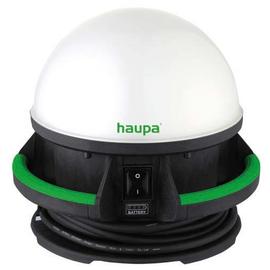 130360 Haupa LED Kuppelleuchte HUPlight50 50W 4000lm IP54 Produktbild