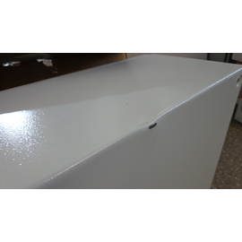 1380500 RITTAL AE 1380 Schaltschrank kompakt 380x380x210 Produktbild