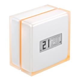 NTH-PRO Legrand Valena Life Netatmo Smartes Thermostat Set Produktbild