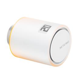 NAV-PRO Legrand Valena Life Netatmo Smartes Heizkörperthermostat Einzelgerät Produktbild