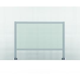 CI44100 Cimco CiLine Kontakt-Schutzwand 1000/346/800 mm Produktbild