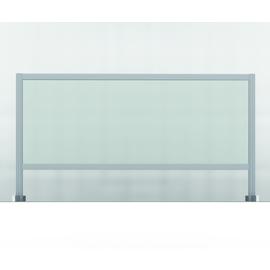 CI44150 Cimco CiLine Kontakt-Schutzwand 1500/346/800 mm Produktbild