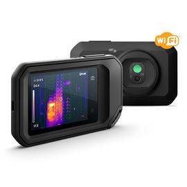 89401-0202 Flir C5 Wärmebildkamera kompakt WiFi Produktbild