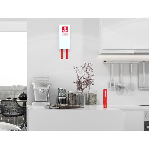 5001-1 Maus Decke Löschdecke 1,2m x 1,8m Brandschutzdecke Produktbild